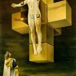 Dali_Crucifixion_